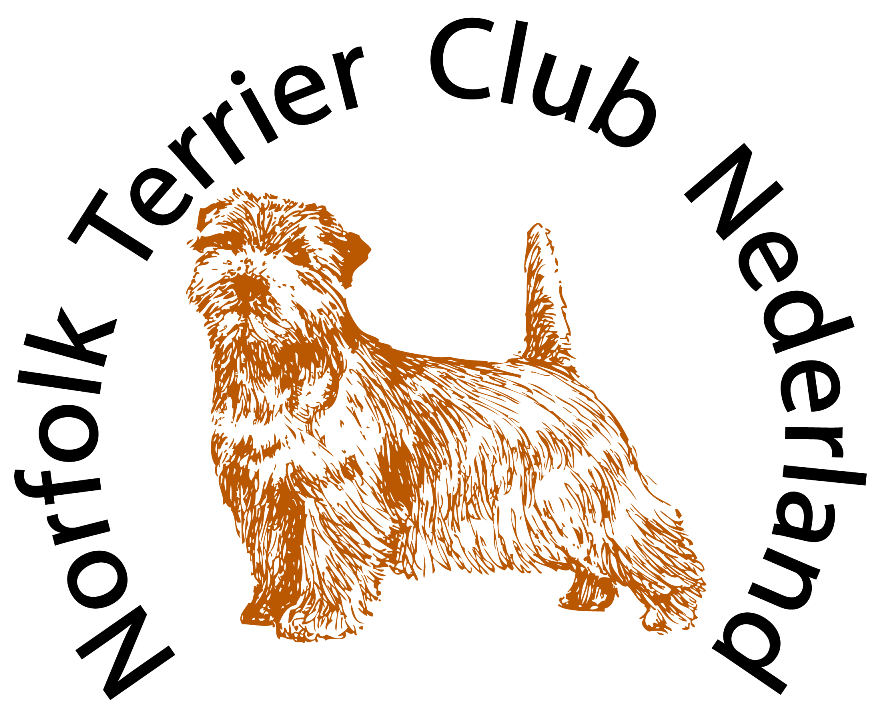 Norfolk Terriër Club Nederland